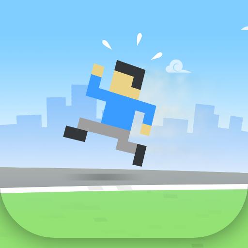 街機App|Road Run: Endless Runner LOGO-3C達人阿輝的APP