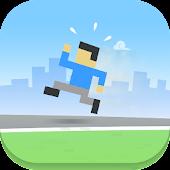 Road Run: Endless Runner