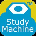 스터디머신-영어단어공부,단어암기,토익토플,수능 icon