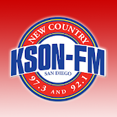 KSON-FM San Diego Country