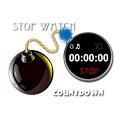 스톱워치-카운트다운 icon