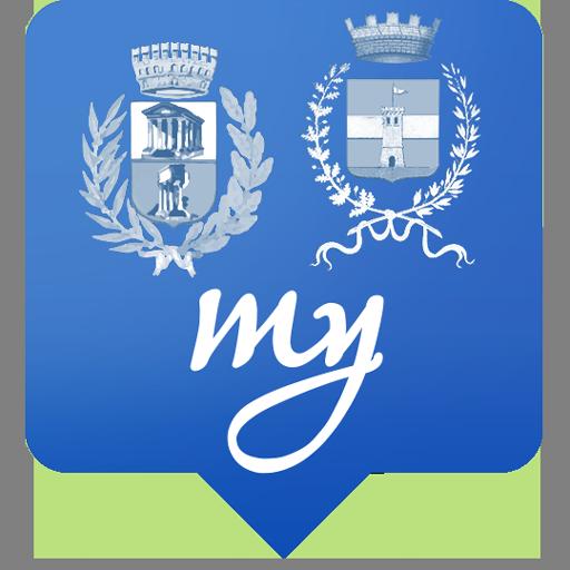 MyCastegnero&Nanto LOGO-APP點子