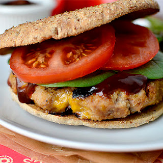 Clubhouse Turkey Burgers
