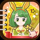 Magic Paint: Princess icon