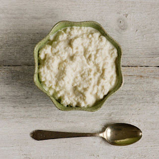 Easy Homemade Cottage Cheese!