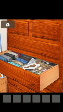 Hidden Doors -room escape- 1.0 screenshot 1838326