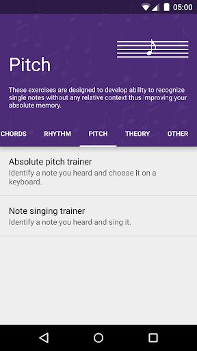 玩教育App|Perfect Ear 2免費|APP試玩