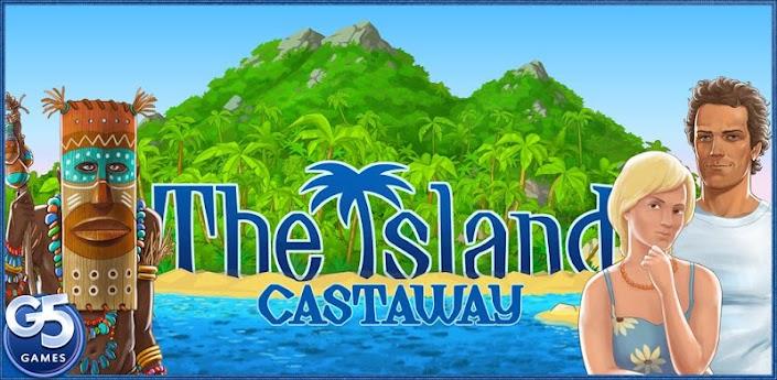 Скачать игру Остров: Затерянные в океане для Андроид