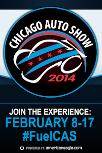 Chicago Auto Show - screenshot thumbnail