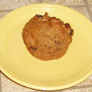 Omega-3 Muffins.