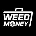 Weed Money: Make It Rain icon