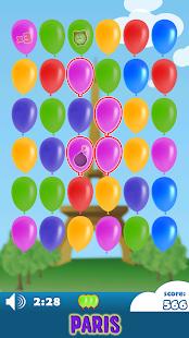 Boom Balloons (3 match) - screenshot thumbnail