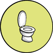eZToilet-toilet finder