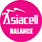 Asiacell Balance