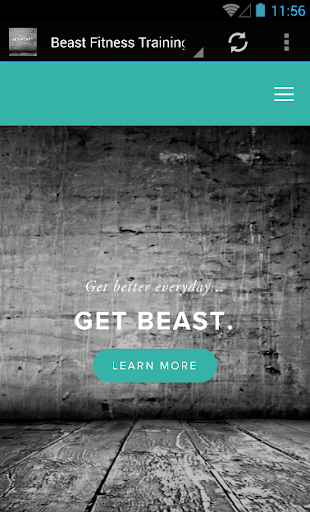 Beast Fitness Training