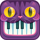 Best Piano Cats Free icon