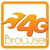 4G and 5G Browser
