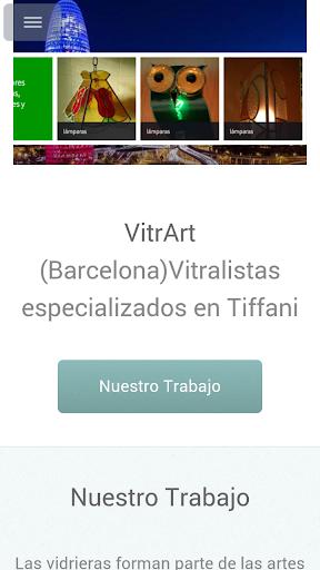 VitrArt Barcelona BCNGlassArt