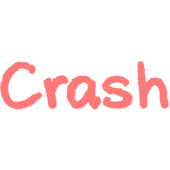 Crash Log (Logcat)