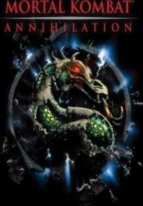 Mortal Kombat II Annihilation