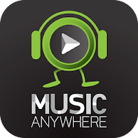 Music Anywhere 3.2