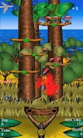 Screenshot of Windy Island