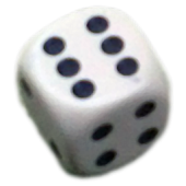 2 Real Dice