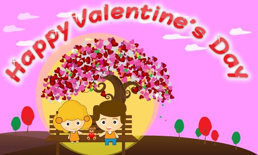 Valentine gift 1.0 screenshots 1