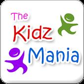 Kidz IT app