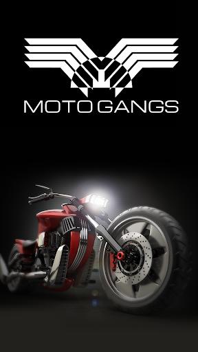 Moto Gangs: Speedy Racers