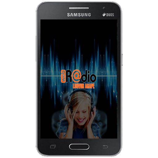 Rádio Louvor Agape