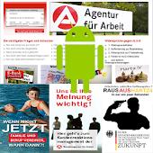 Hartz IV von Bundespresse.com