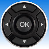 App Sharp Remote APK for Kindle