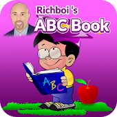 Richboi's ABC Book