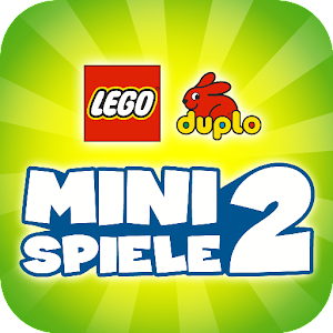LEGO® DUPLO® Minispiele 2 for PC and MAC
