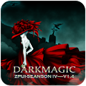 Dark Magic GO Reward Theme icon