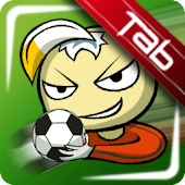 Chicka Free Kick HD for Tab