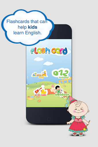 YFlashCard Flash Card For Kid