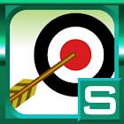 Master of archery icon