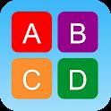 儿童填字游戏(英文版) icon