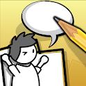Comic & Meme Creator Pro icon