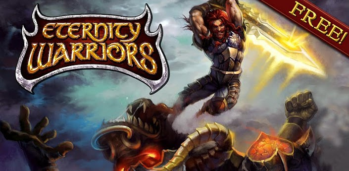 Eternity Warriors - Juegos Android