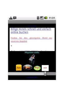Die Neue 107.7 Radio - screenshot thumbnail