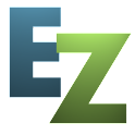 EZ Drop (File Sync) logo