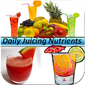 Daily Juicing Nutrients
