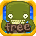 I Shoot Zombies Free icon