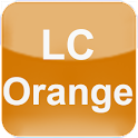 LC Orange Apex/Go/Nova logo