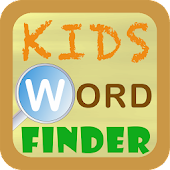 Kids Word Finder Free