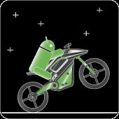 Space Rider (Lite)
