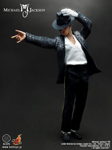 Dance Michael Jackson Poster By Wallpaper